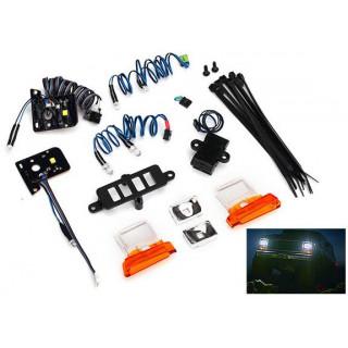 Traxxas LED világítás (a TRX-4 Ford Bronco-hoz)