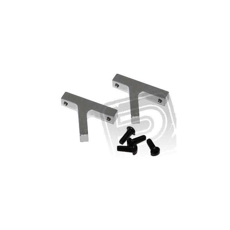 Držák předních serv, MT V2