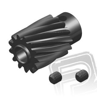 Motor fogaskerék 13 fogú