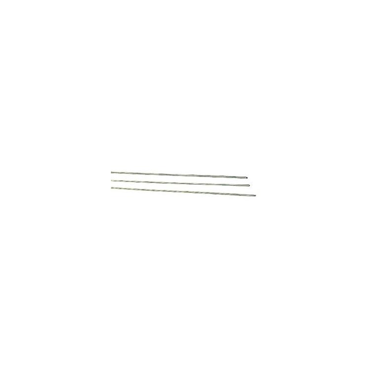 Železný drát pozinkovaný 2,0mm 1ks