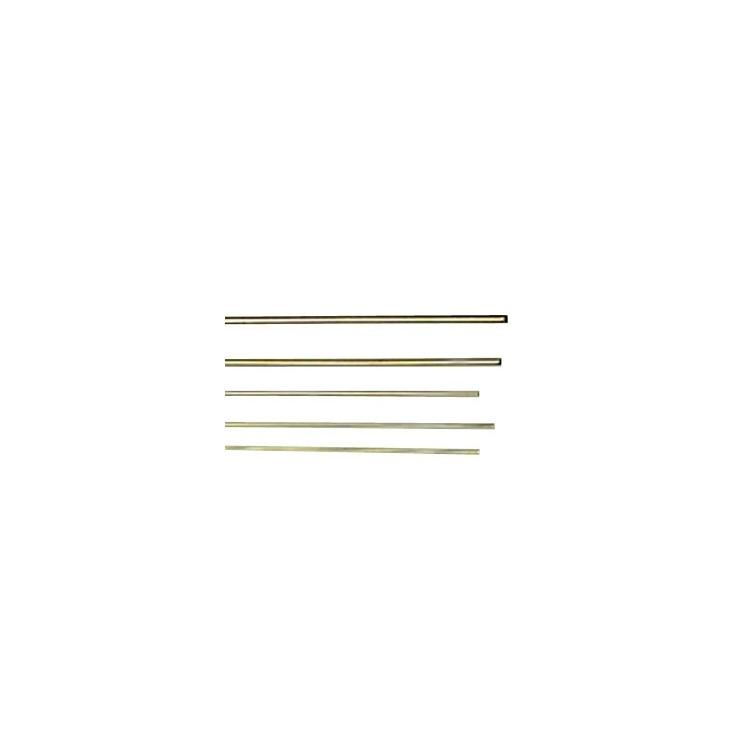 Mosazný drát 2,0 mm