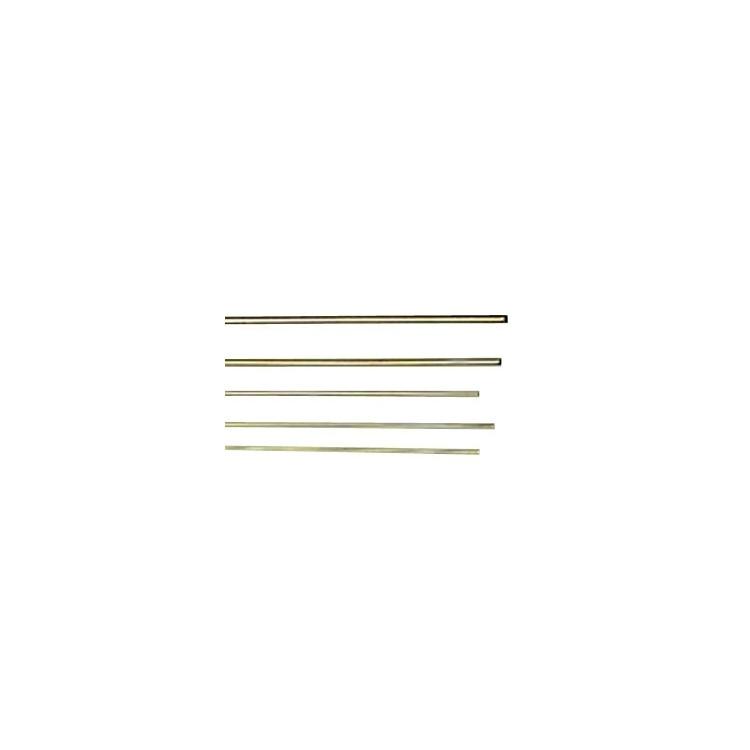 Mosazný drát 3,0 mm
