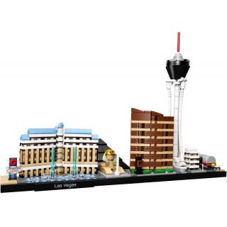 LEGO Architecture Las Vegas - LEGO® 21047