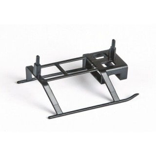 Podvozek - Heim 3D 100 HoTT