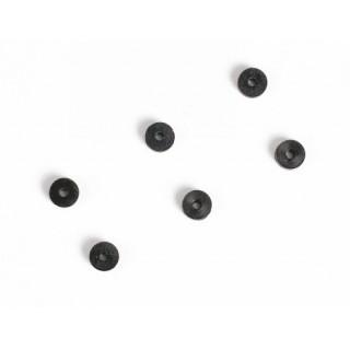 Tlumící gumičky - Heim 3D 100 HoTT