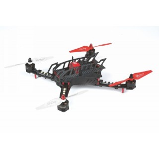 3D COPTER ALPHA 300Q stavebnice