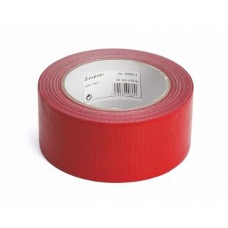 FPV brána 1300 - opravná páska 50 mm x 25 m (červená)