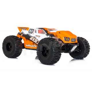 RTR Brushless Monster Truck 4WD Hobbytech BXR