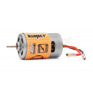 KONECT 550 egyirányú motor, 20 fordulatos
