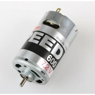 GRAUPNER - SPEED 600 7,2 V