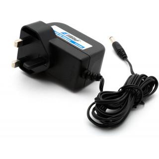Hálózati adapter 12V 500mA