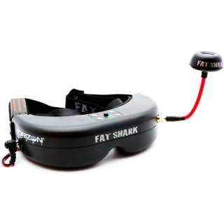 Fat Shark Teleporter V4 Headset, nabíječka