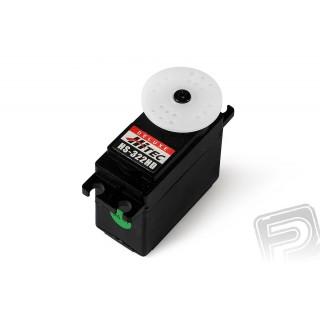 HS-322 HD ECO bulk s příslušenstvím