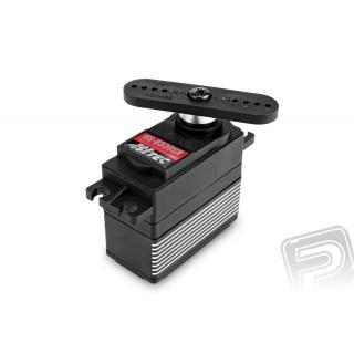 HS-8330 SH ULTRA HiVolt DIGITAL szuper gyors