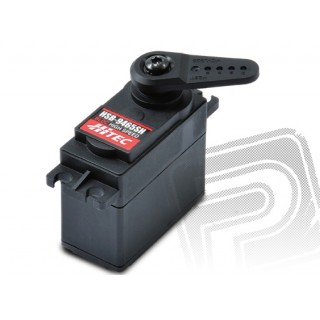 HSB-9465 SH BRUSHLESS HiVolt DIGITAL