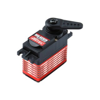 HSB-9370 TH BRUSHLESS HiVolt DIGITAL