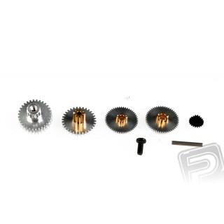 5323 fém fogaskerekek HS-5055MG