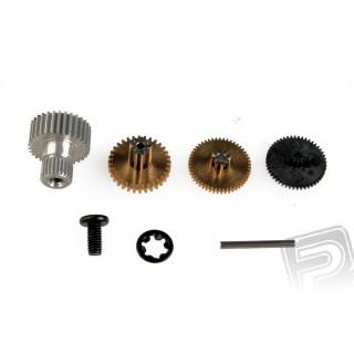 5324 fém fogaskerekek HS-5056MG