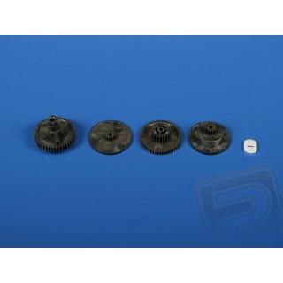 5011 Karbonit fogaskerekek HS-765HB