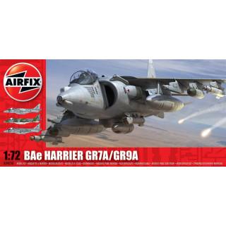 Classic Kit letadlo A04050 - BAe Harrier GR7a/GR9 (1:72)