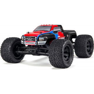 Arrma Granite Voltage Mega 1:10 2WD RTR piros