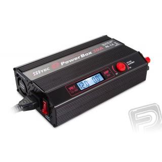 Stabilizált hálózati adapter ePowerBox 30A