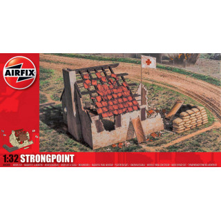 Classic Kit diorama A06380 - Strongpoint (1:32)