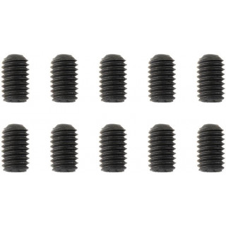 Corally červík imbus M3 x 5mm (10)