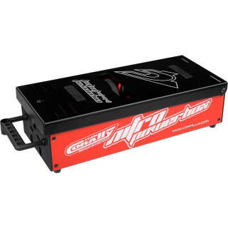 Corally startbox Nitro Powerbox 2x 775 motor