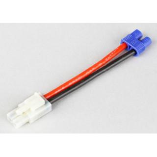 Konverzní kabel EC3 přístroj - Tamiya samec