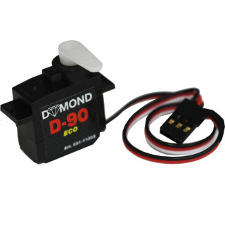 Servo Dymond D-90 Eco