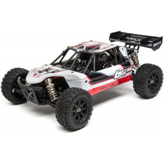 Losi Mini 8ight Desert Buggy 1:14 4WD bílá