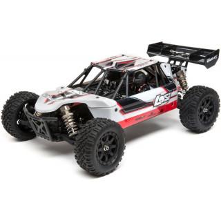 Losi Mini 8ight Desert Buggy 1:14 4WD fehér