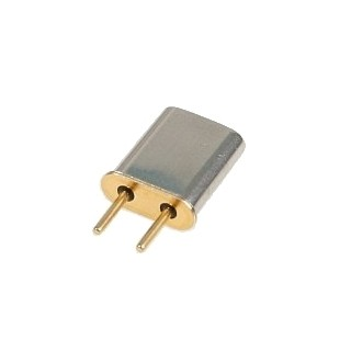X-tal Rx 86 Dual 40.885 MHz HITEC