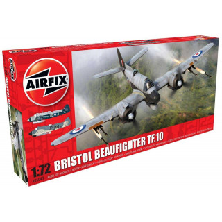 Classic Kit letadlo A05043 - Bristol Beaufighter Tf.10 (1:72)