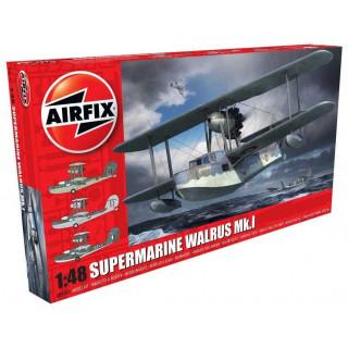 Classic Kit letadlo A09183 - Supermarine Walrus Mk.I (1:48) - nová forma