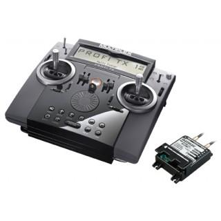 35701 PROFI TX 12 M-link szett 2,4 GHz