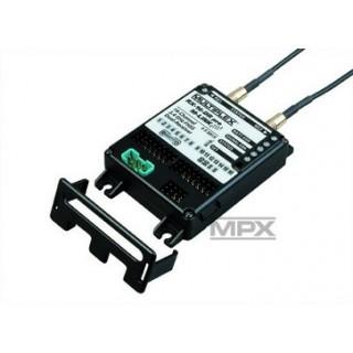 55815: RX-16-DR pro M-Link 2,4GHz Vevő