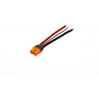 Spektrum konektor IC3 baterie s kabelem 10cm 13AWG
