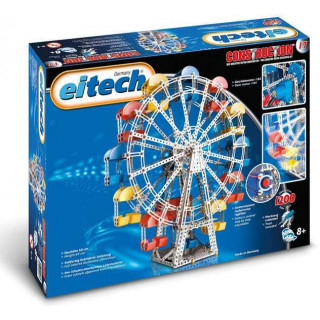 EITECH Metal Construction set - C17 Ferris Wheel