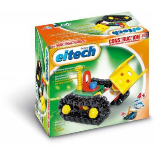 EITECH Beginner Set - C328 Bulldozer