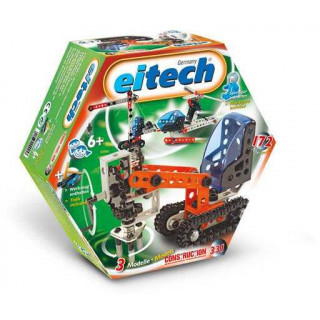 EITECH Beginner Set - C331 3-Models