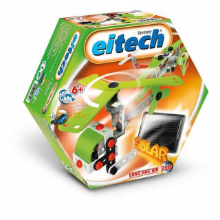 EITECH Beginner Set - C350 - Solar Set Helicopter / Aircraft