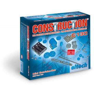 EITECH Supplement Box - C130 Mini Gear Set