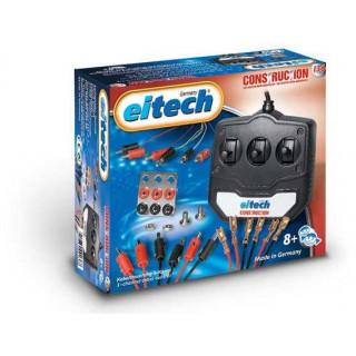 EITECH Supplement Box - C136 Cablecontrol 3 way