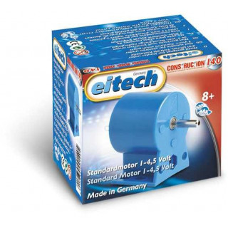 EITECH Supplement Box - C140 Basic Motor with Holder