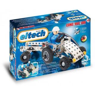 EITECH Starter box - C81 Tractor