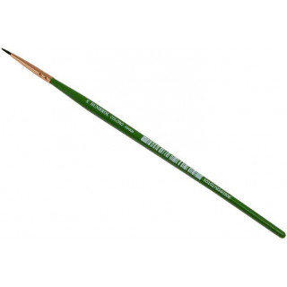 Humbrol Coloro Brush AG4030 - štětec (velikost 00)