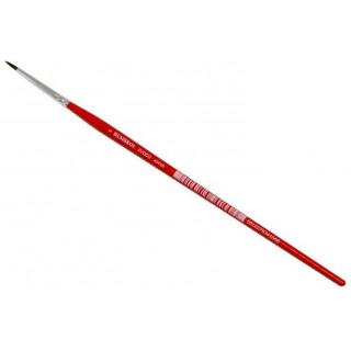 Humbrol Evoco Brush AG4100 - štětec (velikost 0)
