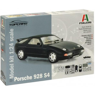 Model Kit auto 3656 - PORSCHE 928 S4 (1:24)